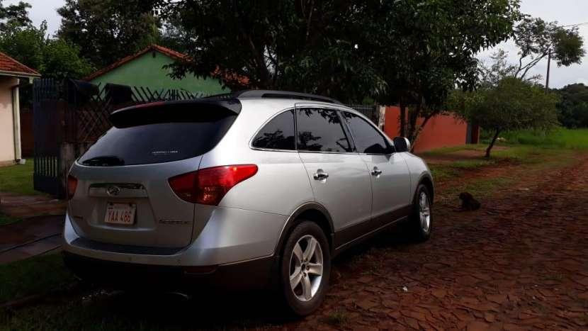 Hyundai Veracruz 2009 - 3