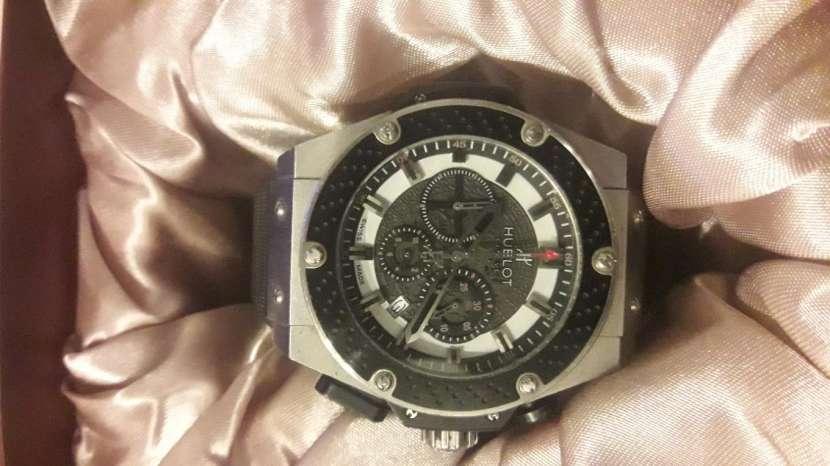 Reloj Hublot Suzuka Geneve edition limited - 3