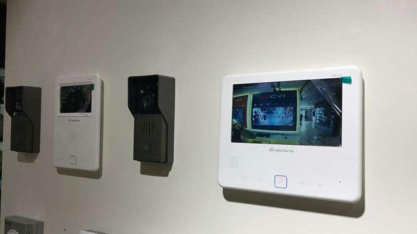 Video porteros y porteros con cerraduras eléctricas - 4