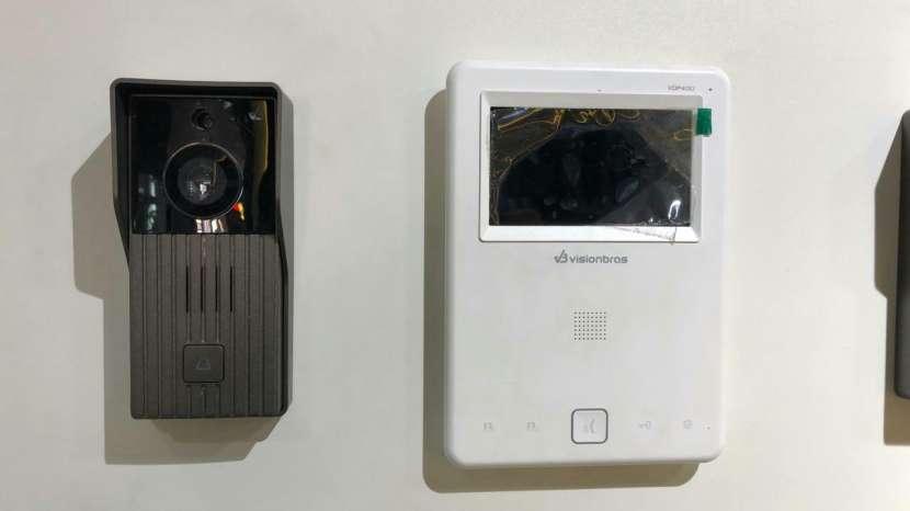Video porteros y porteros con cerraduras eléctricas - 5