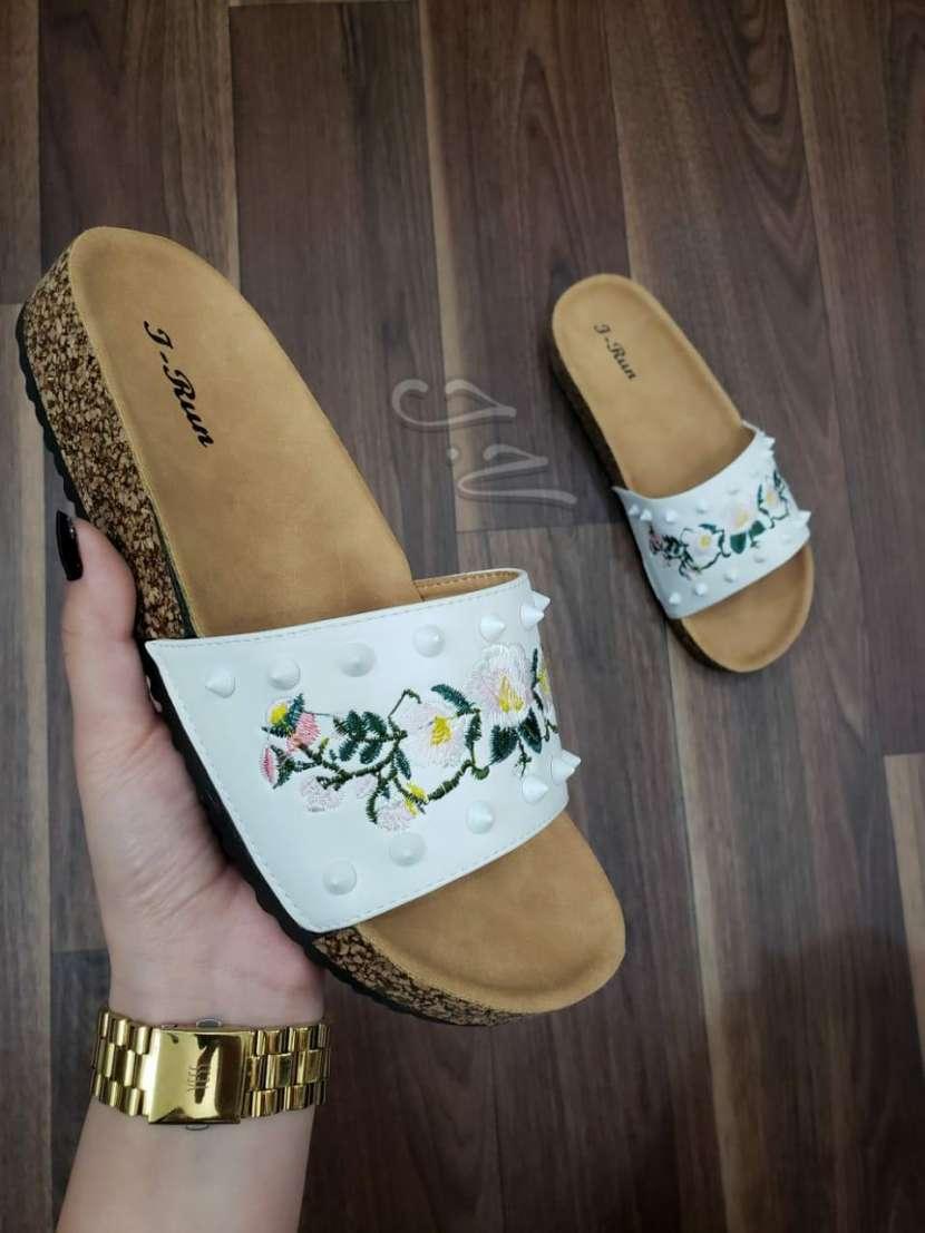 Zapatillas I-Run calce 36 al 41 - 6