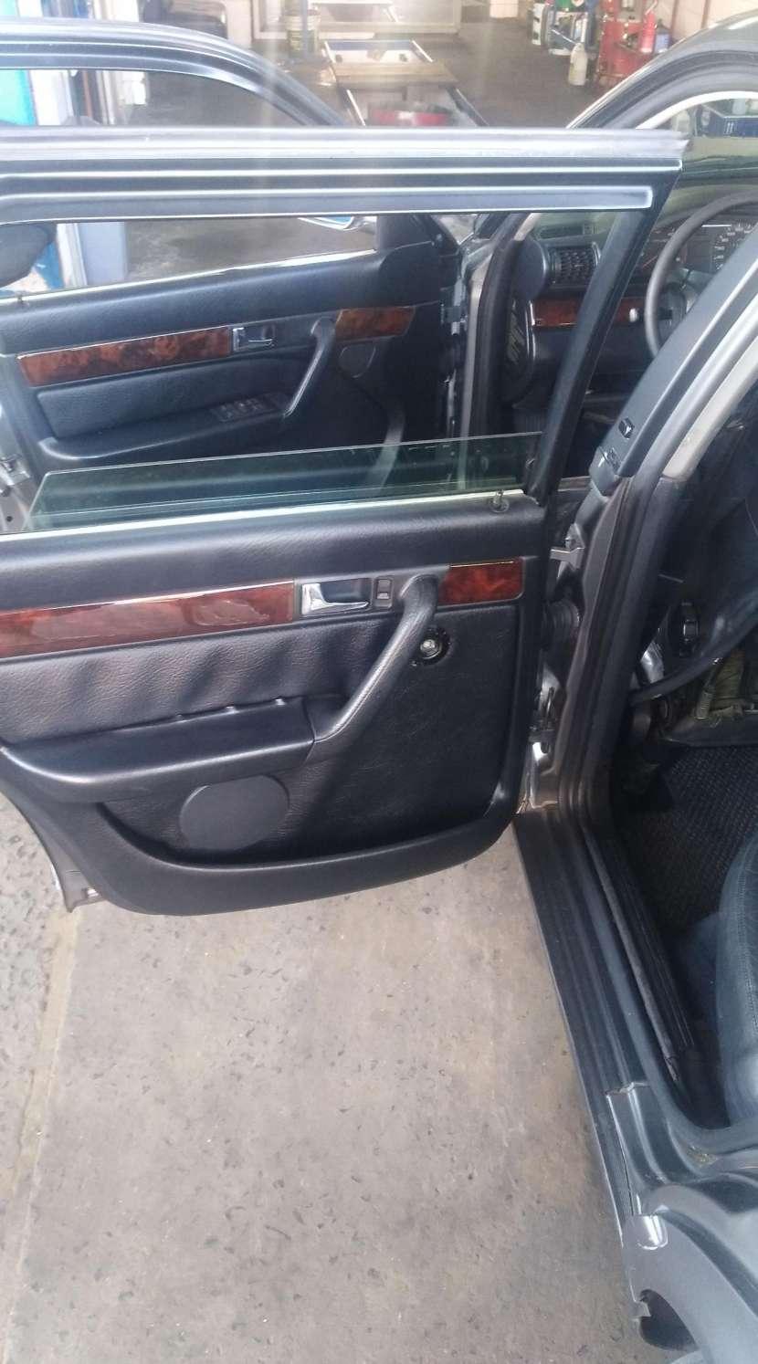 Audi A100 - 9
