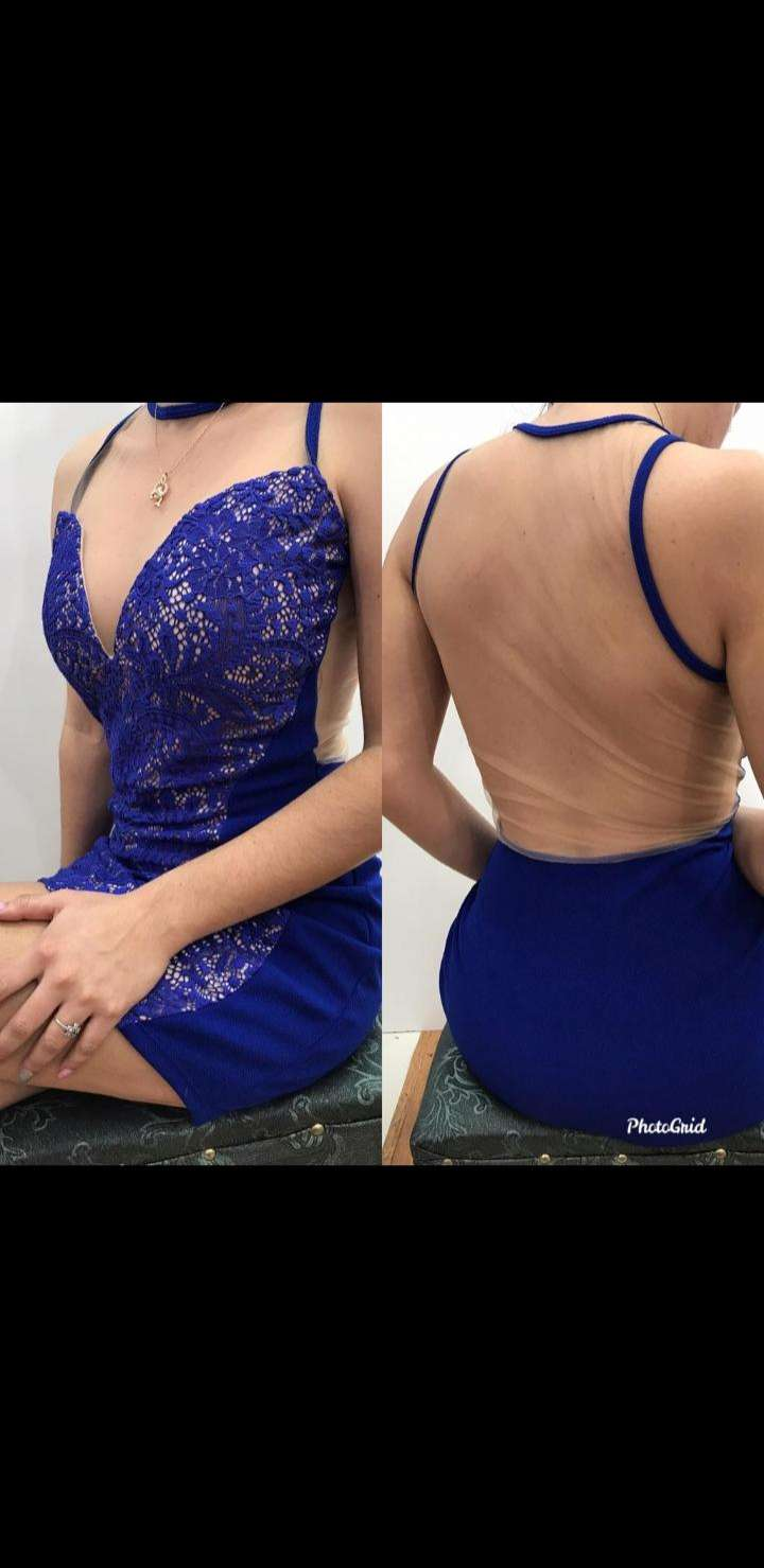 Vestidos brasileros - 9