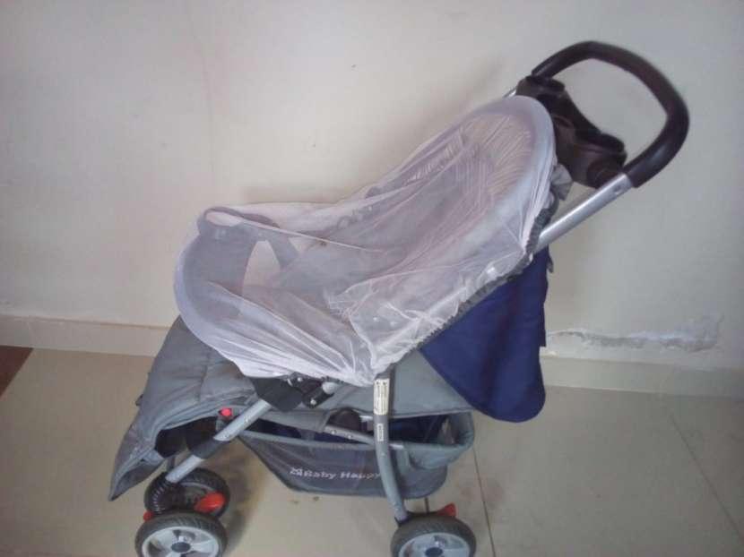Carrito para bebé - 0
