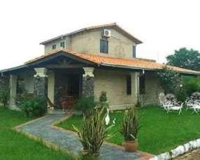 Casa en Ytororo E2237