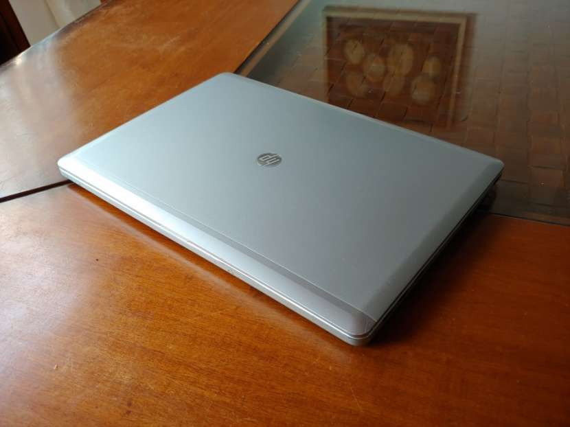 HP Elitebook Folio 9470 Intel i7 - 1