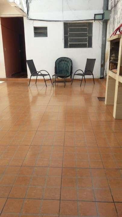 Departamento en el centro de Asunción - 5