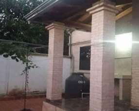 Casa en Capiatá E2238