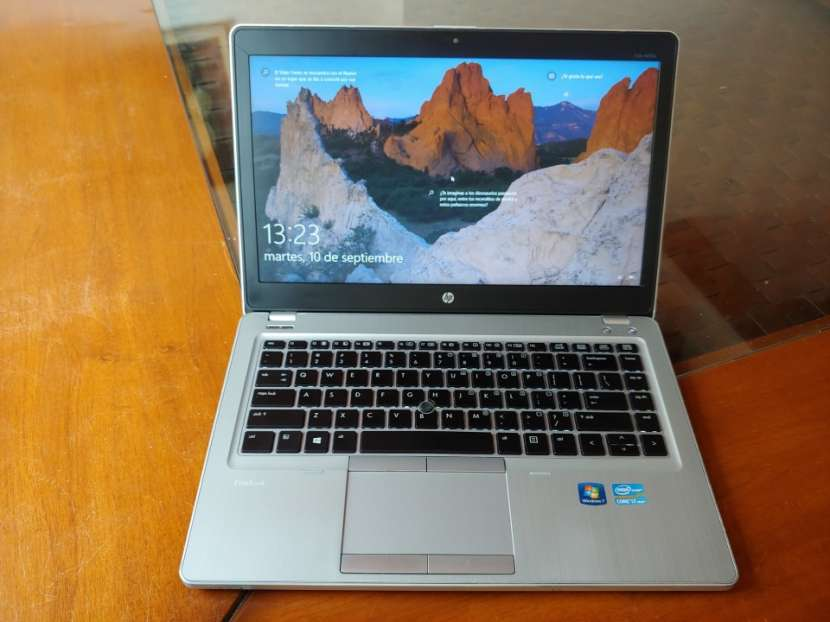 HP Elitebook Folio 9470 Intel i7 - 5