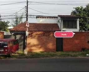 Casa en Lambaré E2239