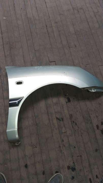 Guardabarro para Toyota Duet gris - 0
