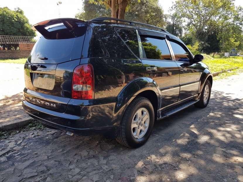 Rexton RX5 2006 - 1