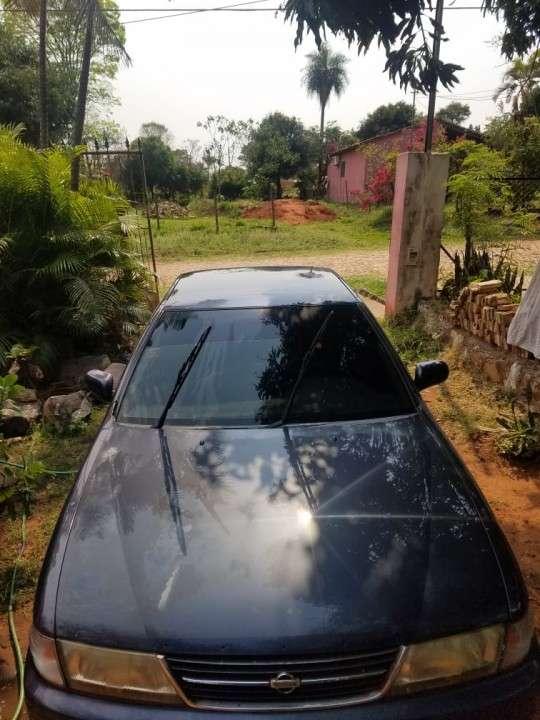 Nissan Sunny - 0