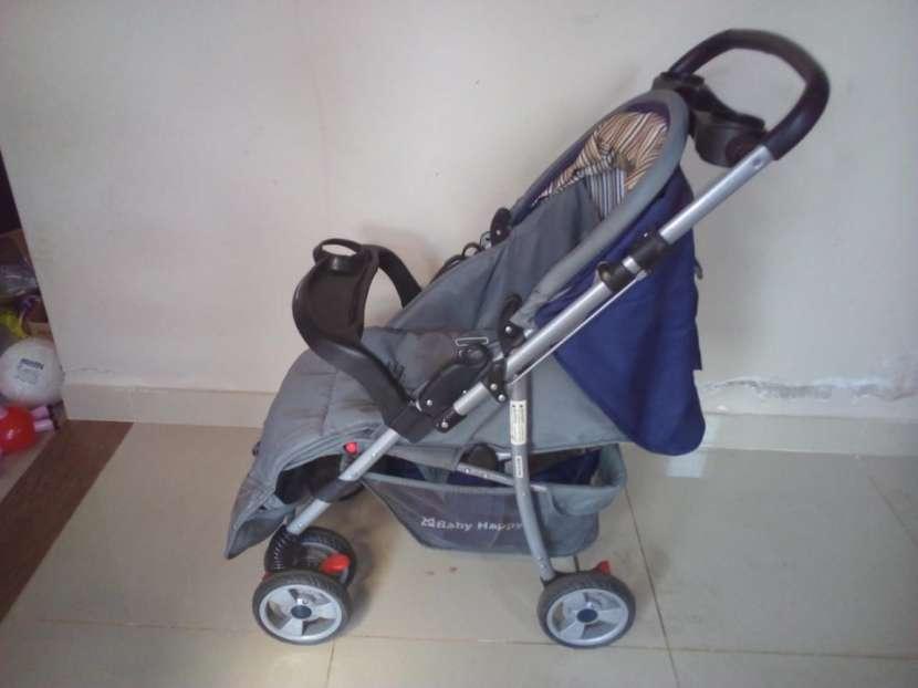 Carrito para bebé - 5