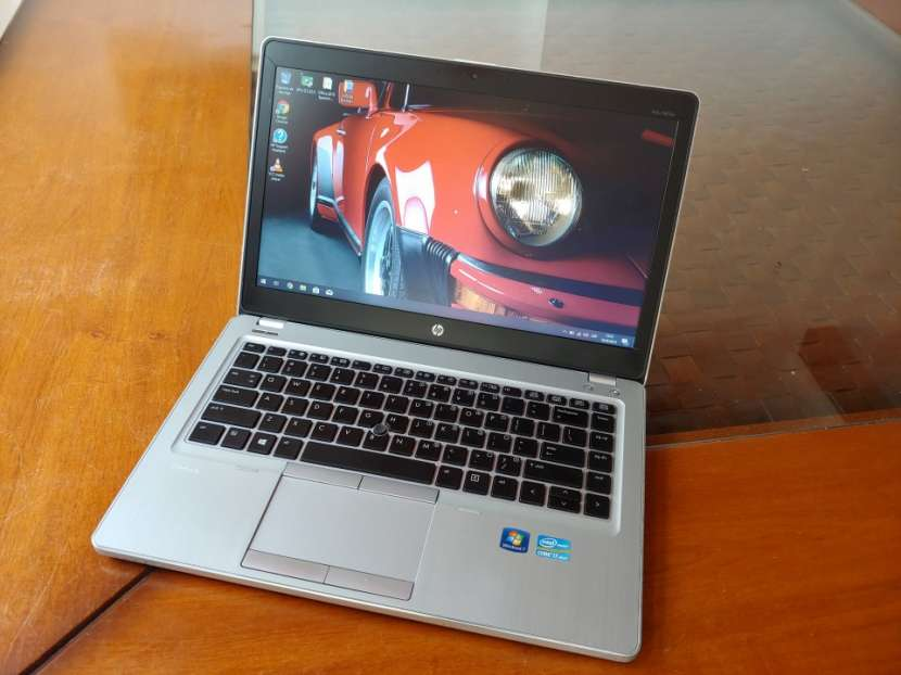 HP Elitebook Folio 9470 Intel i7 - 6