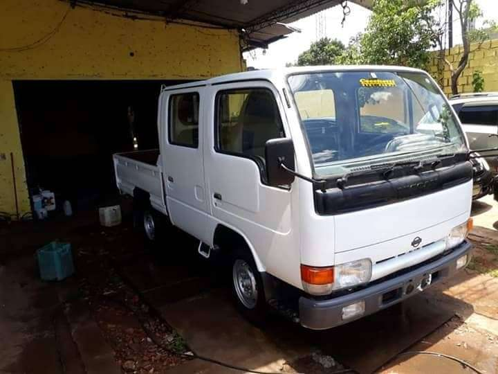 Nissan Atlas doble cabina 1992 - 2