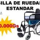 Alquiler de camas hospitalarias sillas de ruedas y muletas - 4