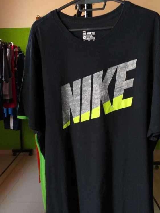Nike Remera Original XXXL - 0