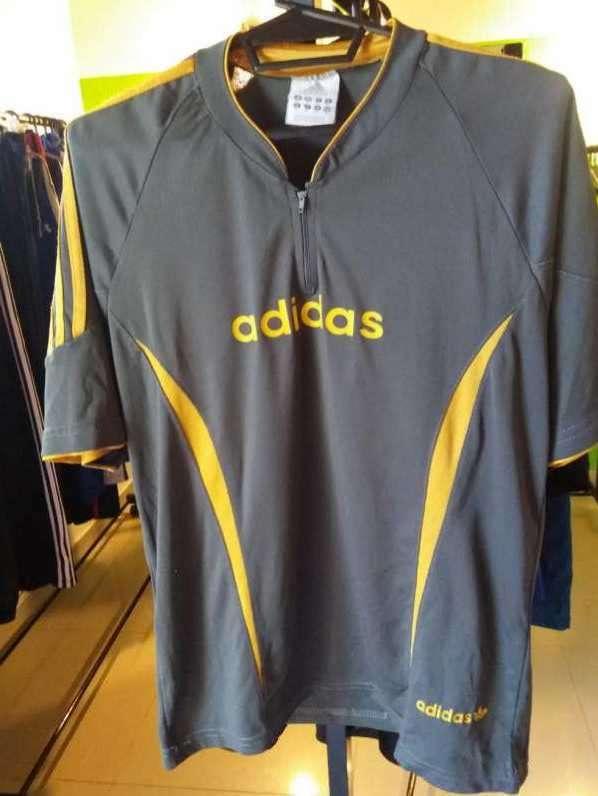 Adidas Remera Original - 0