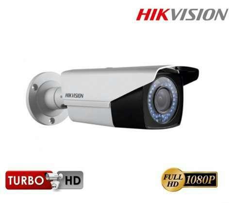 Instalación de CCTV - 0