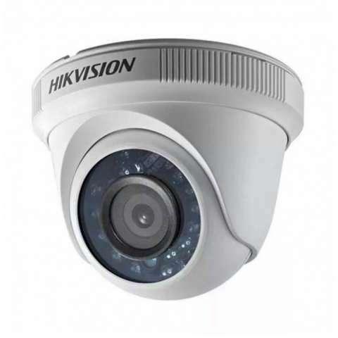 Instalación de CCTV - 1