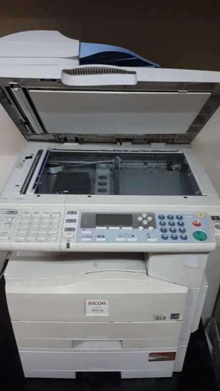 Fotocopiadora Aficio MP161 - 2