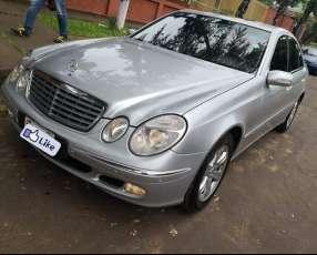 Mercedes Benz Clase E270 CDI 2003