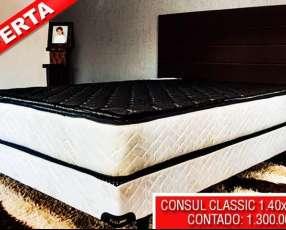 Sommier Consul Classic