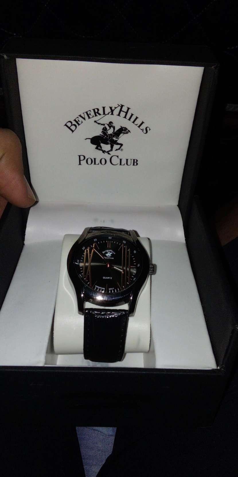 Reloj Polo club original - 0