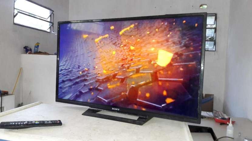 Tv Sony Bravia 32 pulgadas LED - 0