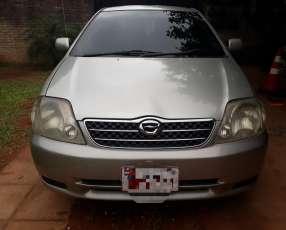 Toyota New Corolla 2001