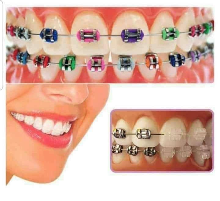 Planes odontológicos - 1