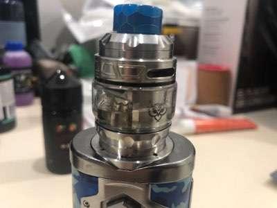Vapeador SX mini - 2