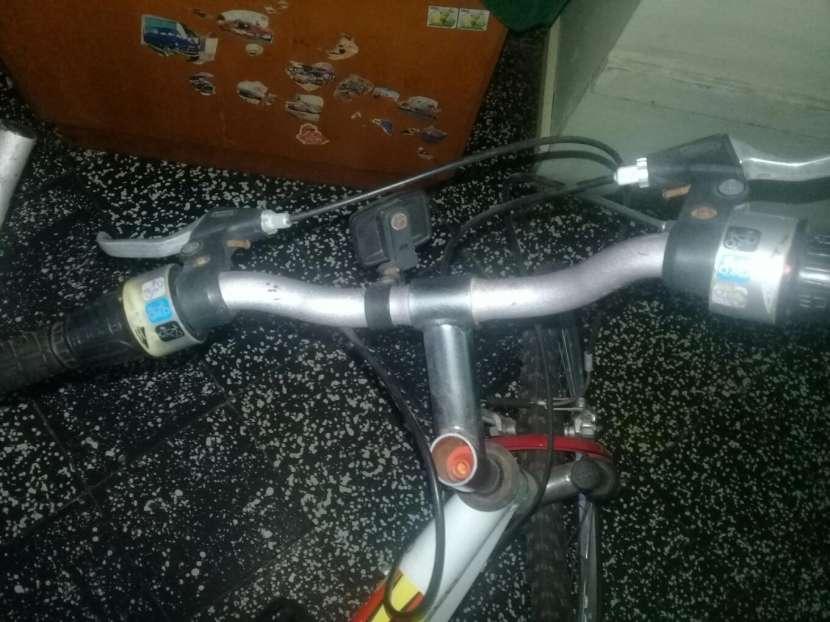 Bicicleta Caloi Mountain Sports - 1
