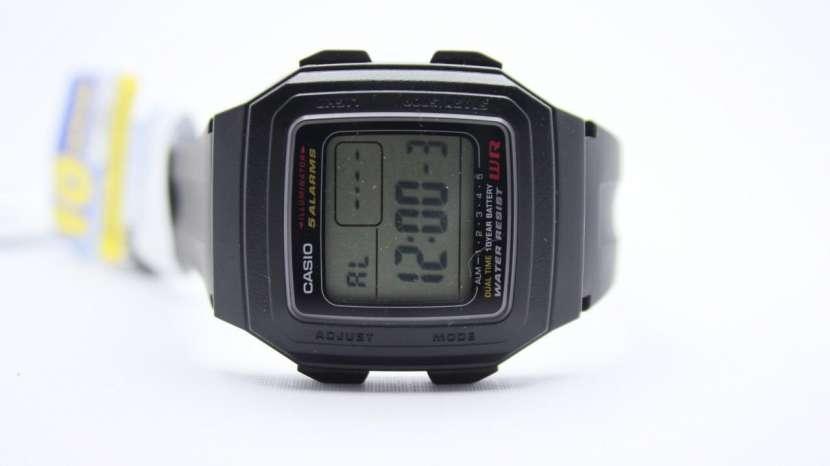 Reloj a prueba de agua - 2