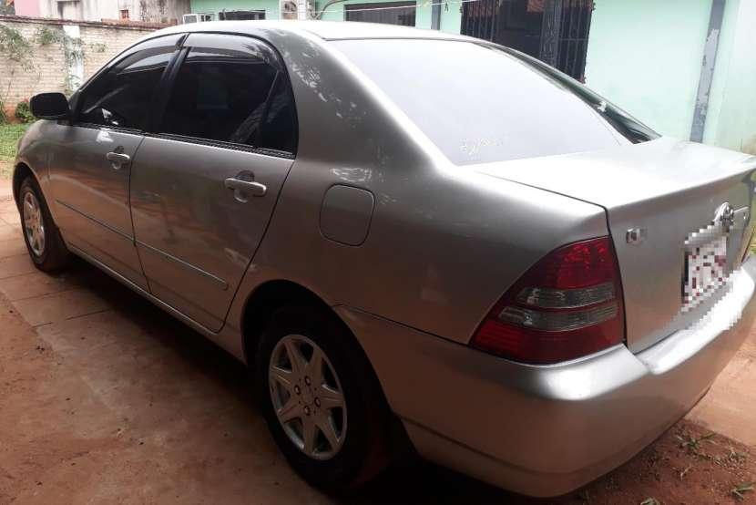Toyota New Corolla 2001 - 2