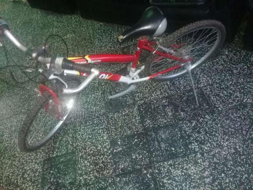 Bicicleta Caloi Mountain Sports - 2