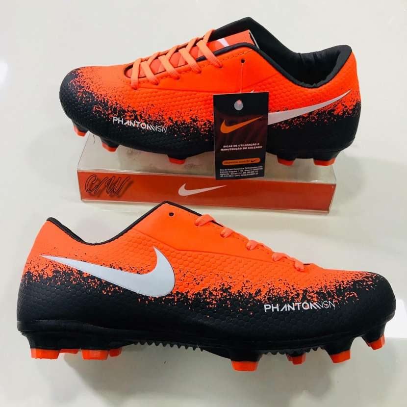 Botín Nike - 3