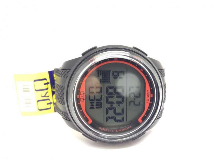 Reloj a prueba de agua - 3