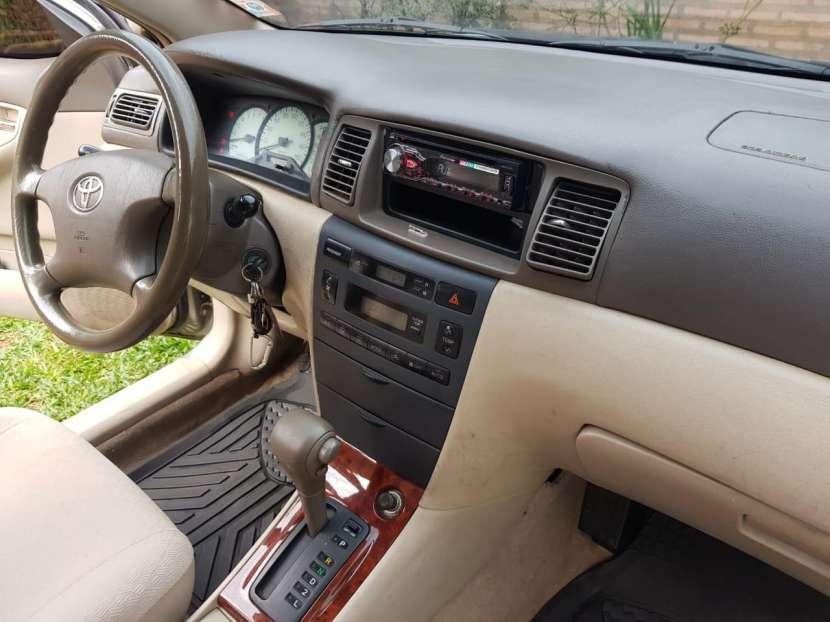 Toyota New Corolla 2001 - 3