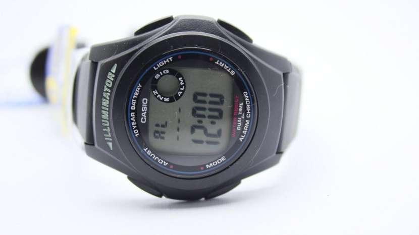 Reloj a prueba de agua - 4