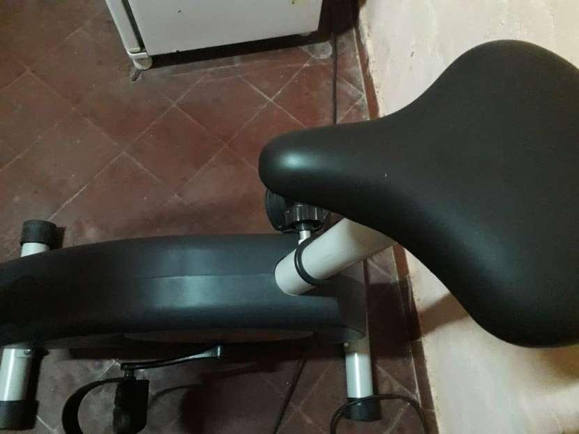 Bicicleta estática Athletic 470bv - 5