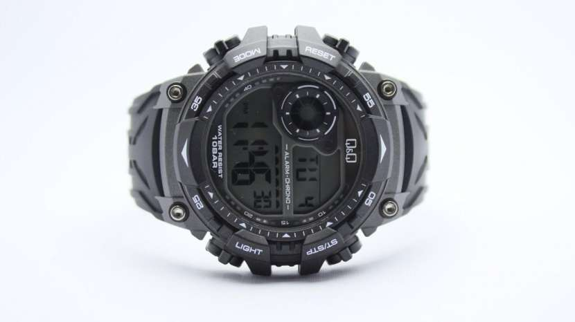 Reloj a prueba de agua - 5