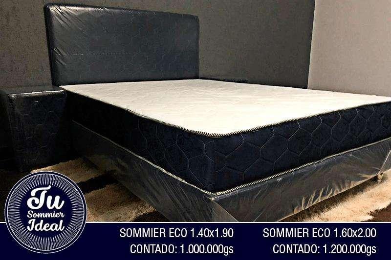 Sommier Consul Classic - 6