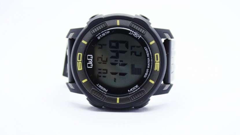 Reloj a prueba de agua - 6