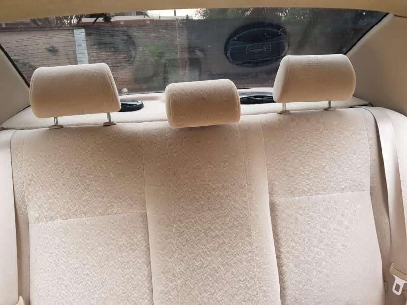 Toyota New Corolla 2001 - 6