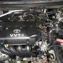 Toyota New Corolla 2001 - 8