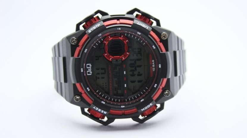 Reloj a prueba de agua - 9