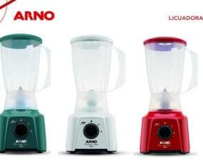 Licuadora Arno 550W