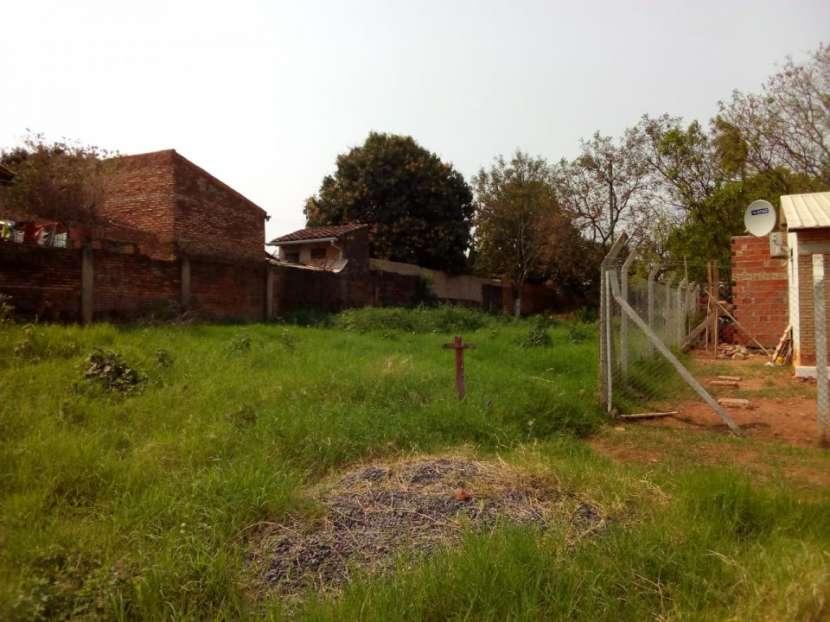 Terreno en Vilal Elisa Y5280 - 0